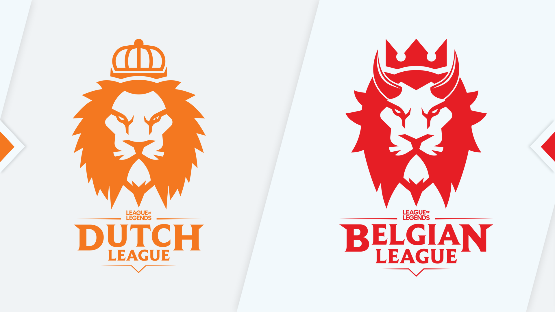Homepage Belgian League